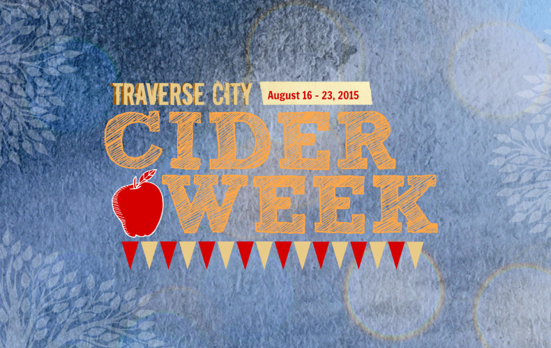 Find Starcut Ciders During Traverse City Cider Week