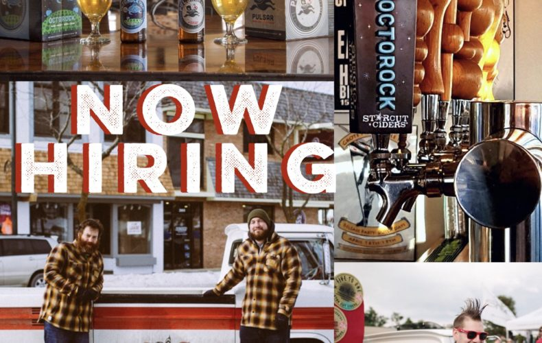 Now Hiring: Starcut Ciders Field Representative